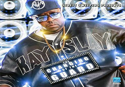 Kay Slay gets some serious rappers on this track which features Jon Conner, Papoose, Fred The Godson, Mysonne and Sheek Louch.