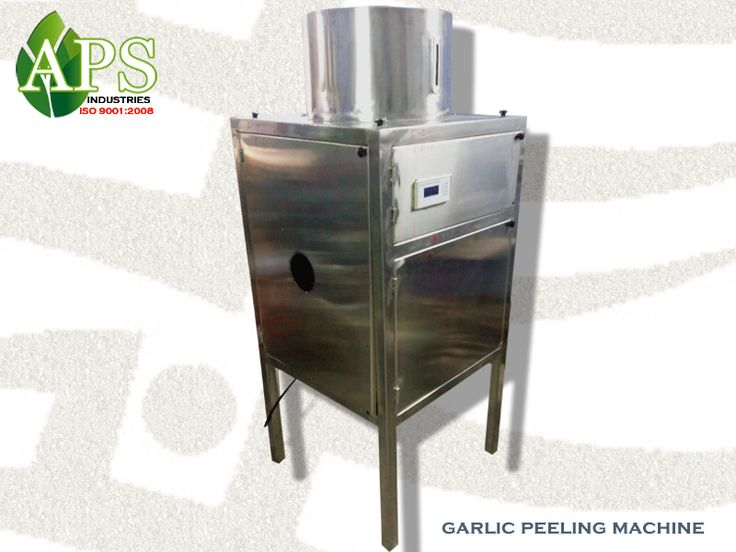 No Damage to Garlic Cloves 50% Low Power Consumption 95% Highest Accuracy :-Fully Indian Make Machine Zero Maintenance Guaranty of one Years 24*7*365 Service Available Fully Automatic Computer panel.