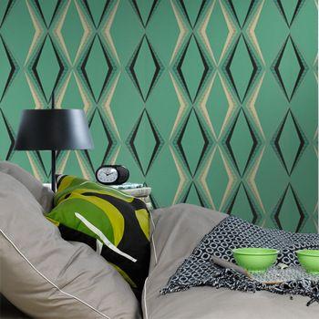 64 best images about papier peint on pinterest - Papier peint tendance chambre ...