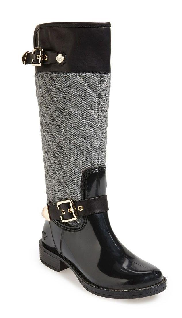 Best 25 Rain Boots Ideas On Pinterest Hunter Boots