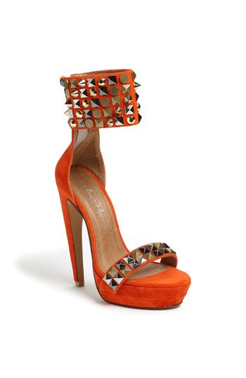 HOT HOT  Jeffrey Campbell 'Kylie' Sandal available at #Nordstrom