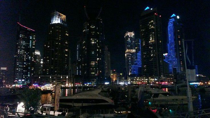 Dubai walk 3
