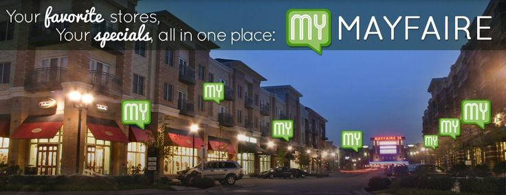 Mayfaire Town Center, Wilmington, NC. 23, likes · talking about this · 13, were here. Mayfaire is located in Wilmington, North Carolina and /5().