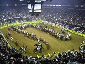 Wrangler National Finals Rodeo~Las Vegas. I'm addicted!!!! I go every year! Best shopping ever!!!!! :)