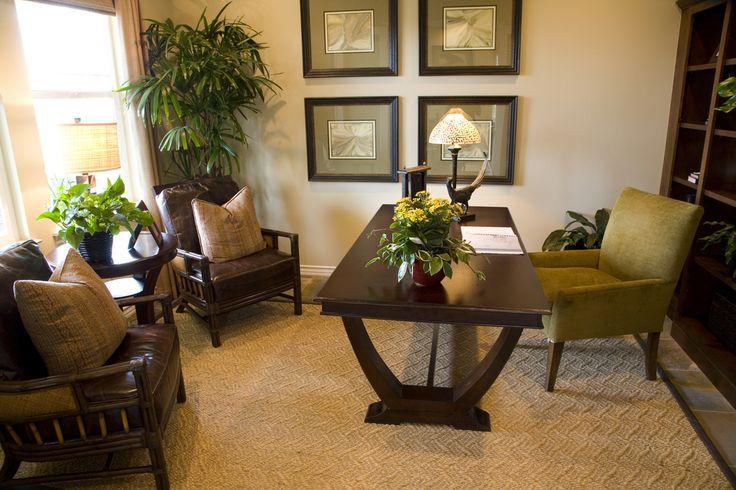 best 25 dark wood desk ideas on pinterest office rental