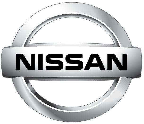 Nissan Logo [EPS File]