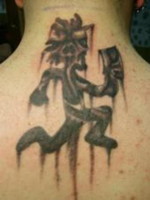 Hatchetman Tattoo Designs Tattoos Man Tattoo Hatchet Man Tattoos