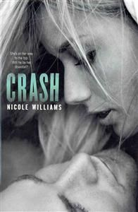 http://www.adlibris.com/se/organisationer/product.aspx?isbn=0062267140 | Titel: Crash - Författare: Nicole Williams - ISBN: 0062267140 - Pris: 109 kr