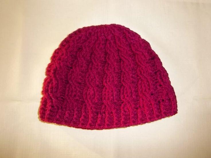 czapka na zimę / winter hat