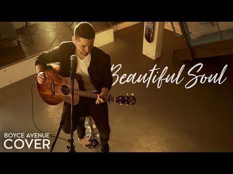Beautiful Soul Jesse Mccartney Boyce Avenue Acoustic Cover On Spotify Apple Youtube Boyce Avenue Cover Spotify Apple Acoustic Covers