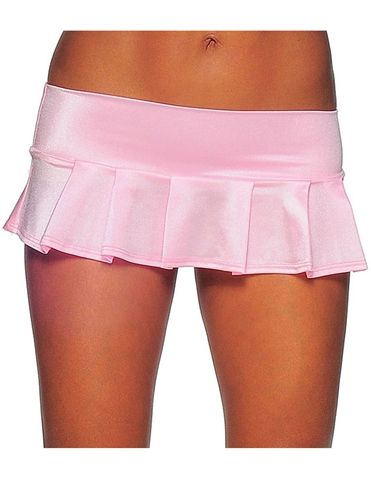 The Micro Mini Skirt is a tiny pleated skirt, perfect for schoolgirl outfits. #sexyschoolgirl #halloween2014 #halloweencostume #sexycostume #loverslane #halloweenideas #roleplay