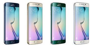 New Samsung Galaxy S6 Edge G925F 64GB GSM Unlocked 16MP Smartphone