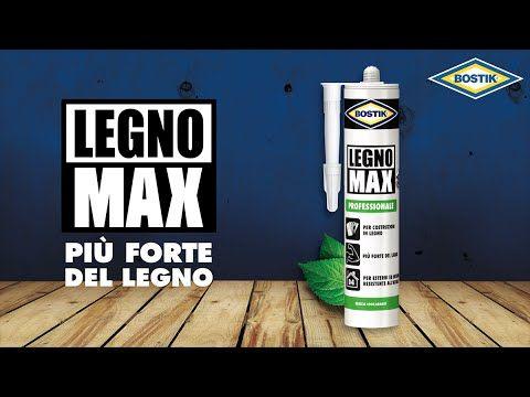 BOSTIK Legno MAX la colla più forte del #legno! http://www.bricohouse.it/prodotto/bostik-legno-max-colla-per-legno/