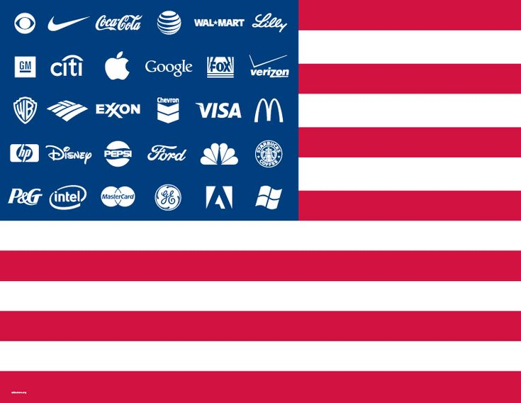 United Corporations of America  (adbusters)