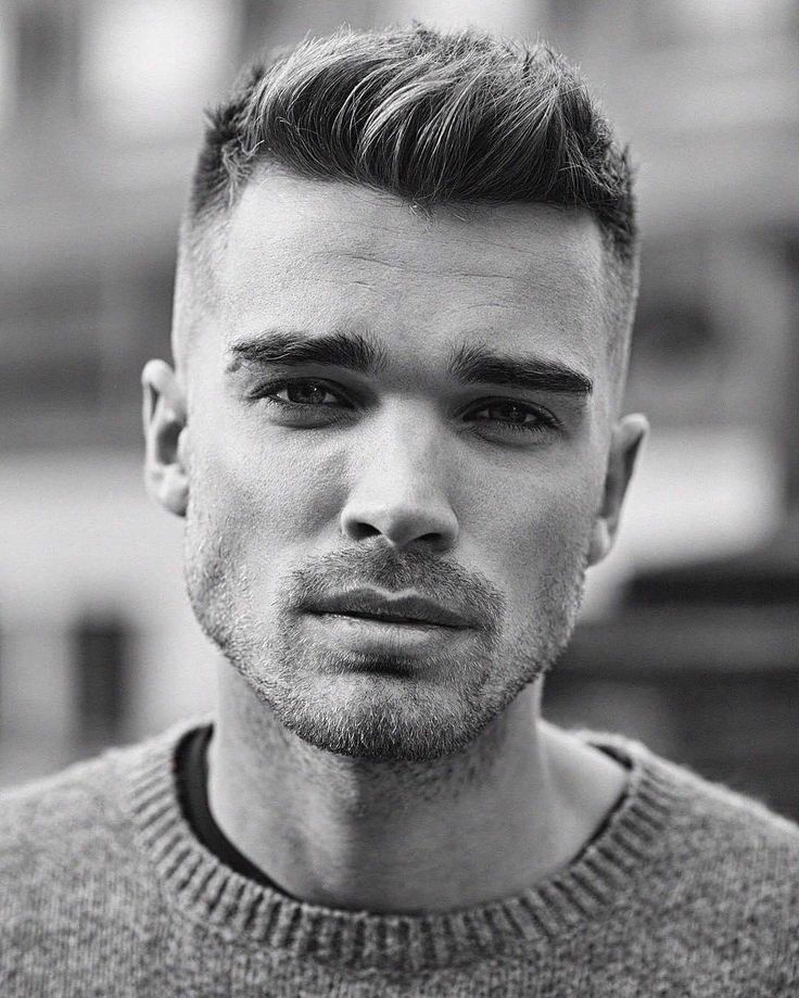 Hi guys. Today, we will talk about cool hairstyles for men in 2017. As you know, we've already written about short hairstyles and popular hairstyles.