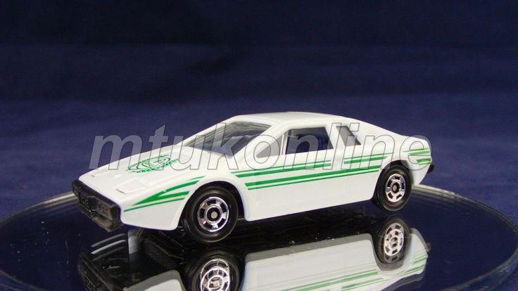 TOMICA F24 LOTUS ESPRIT 1973 | 1/60 | CHINA | F24B-8 | UK T-14 | NO BOX