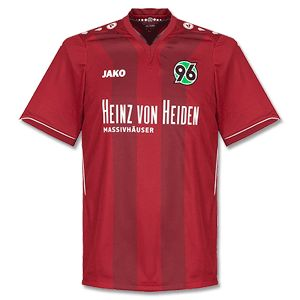 Jako Hannover 96 Home Shirt 2014 2015 Hannover 96 Home Shirt 2014 2015 http://www.comparestoreprices.co.uk/football-shirts/jako-hannover-96-home-shirt-2014-2015.asp
