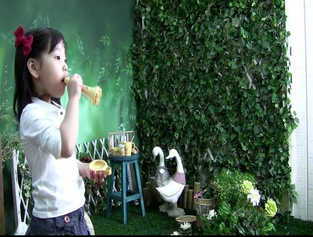 Eco-friendly, non toxic Mother's Corn bubbles! Even young kids can blow lots of bubbles and have fun safely!