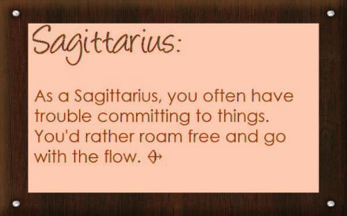 Sagittarius zodiac, astrology sign, pictures and descriptions. Free Daily Horoscope - http://www.free-horoscope-today.com/tomorrow's-sagittarius-horoscope.html
