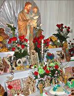 Ornate altars, lucky beans & a festive parade- how to celebrate St. Joseph's Day in NOLA