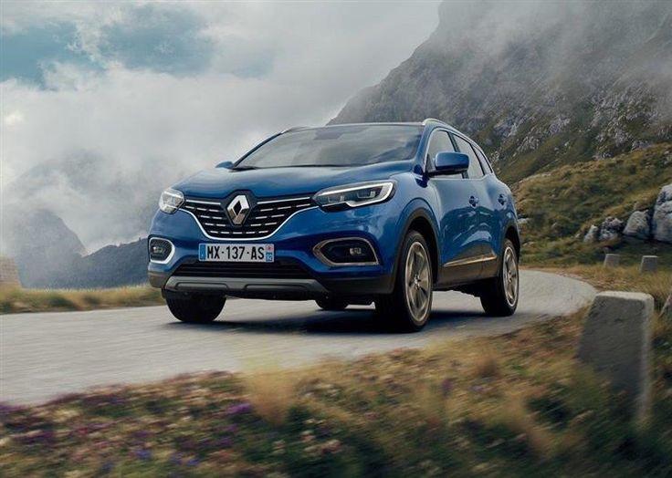 Hybride rechargeable Renault prépare plusieurs modèles