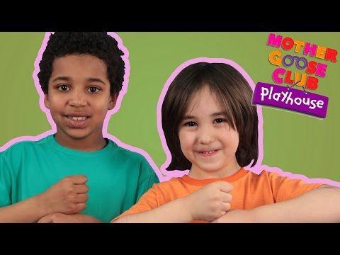 Abre e Fecha | Vídeo do Teatro Infantil do Clube da Mamãe Ganso - YouTube