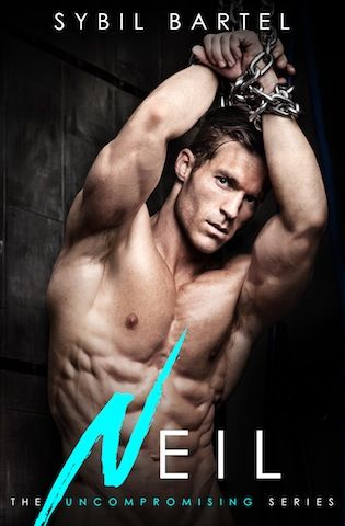 The Book Junkie's Reads . . .: Virtual Tour - Neil (Uncompromising, #2) by Sybil Bartel