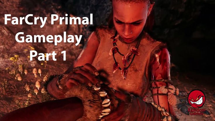 Far Cry Primal Gameplay Part 1