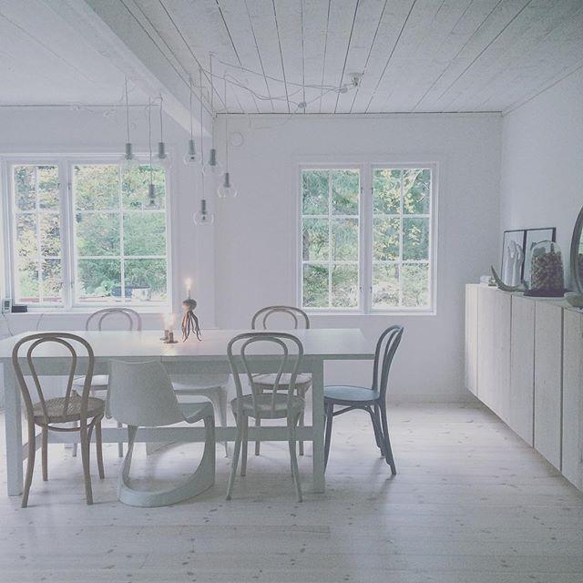 God morgonMorgon kaffe och tända ljus är lyx.. Älskar mina fönster här och snart slipper jag kapa bilden till vänster, har haft en härlig brun altandörr som är på väg att bli vit