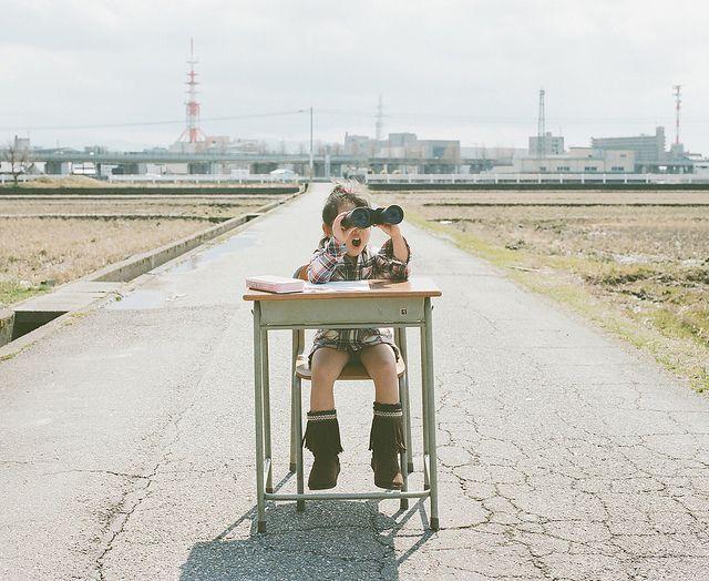 cheating(カンニング) by Toyokazu, via Flickr