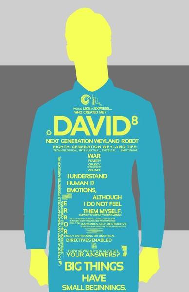 --David8 - Prometheus