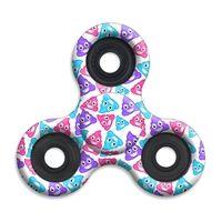 SPINNERS squad fidget toys Rainbow Poop