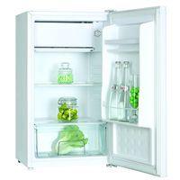 Réfrigérateur Classique HAIER HRZ-98AA Réfrigérateur table top