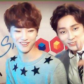 SeungYoun | YiXuan | SungJoo ♡