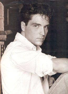 Richard Marx...for staying true to himself and for starting the 23+ year love affair with my husband ;)