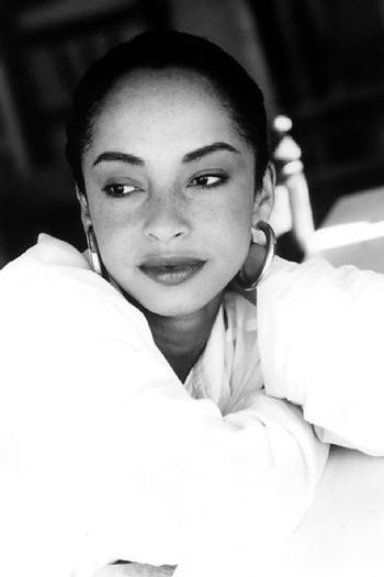 Sade.  Quite possibly the closest thing to perfection.