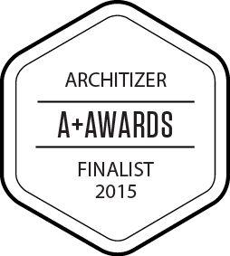 Finalist A+Awards 2015 Multi Unit Housing: Low Rise