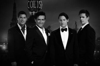 1000 images about il divo on pinterest fantasy springs resort casino target center and new - Il divo website ...