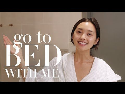 27 Year Old Makeup Pro Jenn Im Revealed Her Nighttime Routine So Even Beauty Newcomers Can Ge Nighttime Skincare Night Time Skin Care Routine Skin Care Routine