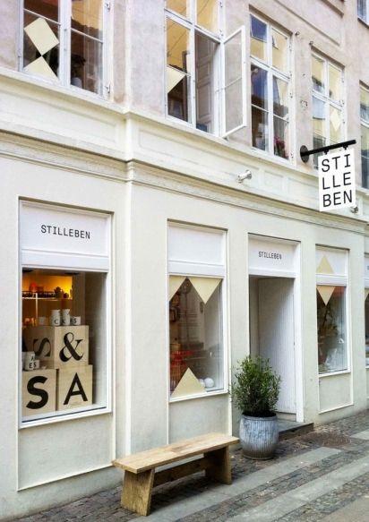 Lokaal en internationaal design bij de leukste winkel van Kopenhagen     roomed.nl