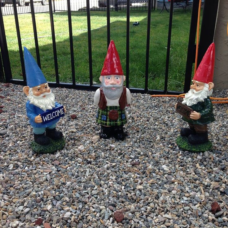 The welcoming committee was out to meet the first MacGnome to arrive in Breckenridge, Colorado, USA....