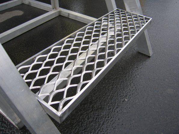 наружные металлические лестницы киев - Пошук Google