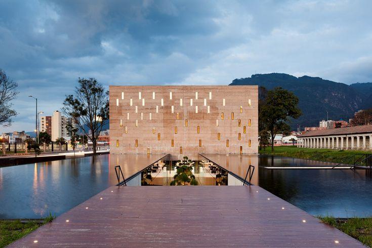 Galería de Centro de Memoria, Paz y Reconciliación / Juan Pablo Ortiz Arquitectos - 6
