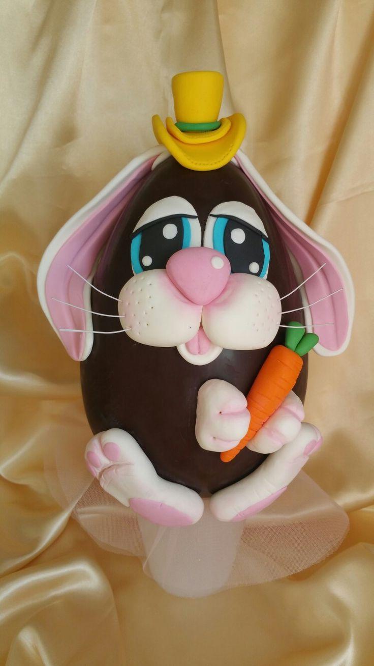 Easter egg Uovo di pasqua