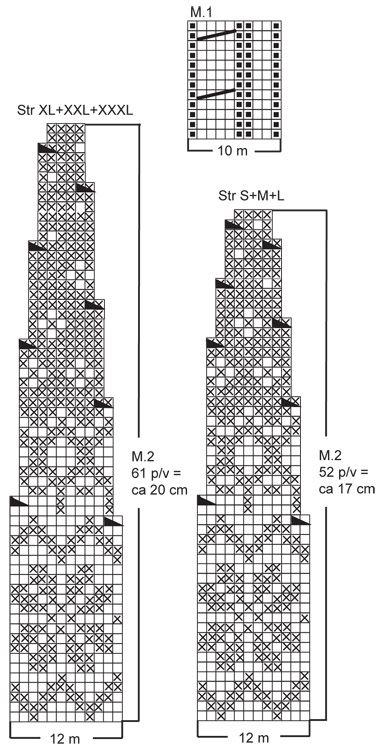 """DROPS 116-44 - DROPS Jakke i """"Karisma"""" med norsk mønster, fletter og rundfelling. Str S til XXXL. - Free pattern by DROPS Design"""