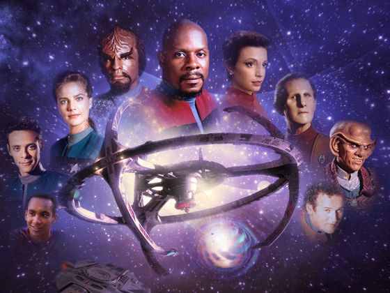 """Which """"Star Trek Deep Space Nine"""" Character Are You?"""