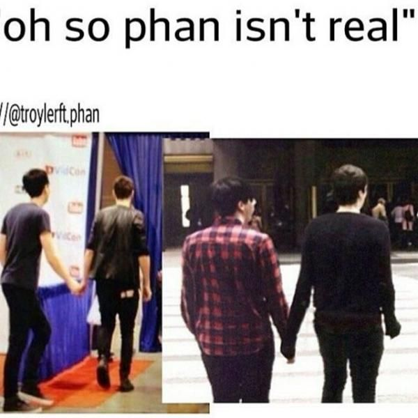 Phan #itssoreal saw this on dan's younow thank whoever found this thank the good lord and most of all thank phan