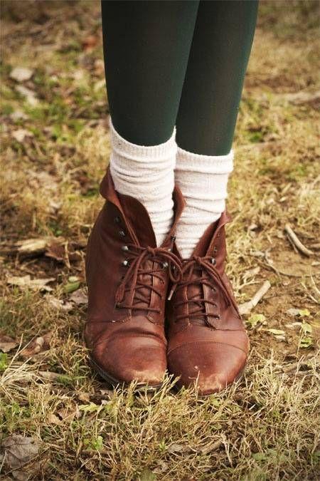 #boots. socks. tights.