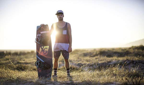 Su Bienestar y Salud: Un Campeón Mundial de Kitesurf se Integra como Nue...