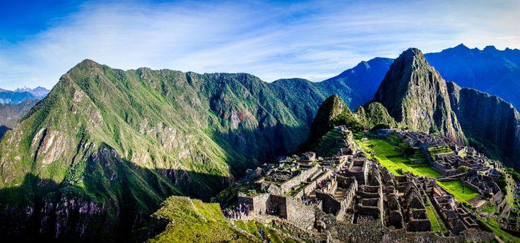 Circuits PETIT GROUPE - Le Pérou Intime & les Lignes de Nazca - 10 PERSONNES MAX KEPLER - Voyages Rive Gauche